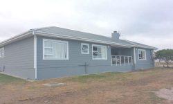 Nasionale Houthuise - Boggomsbaai - 3 Slaapkamer Nutec Huis